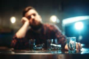 Alcohol withdrawal detox in Florida