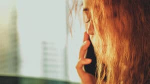 Early Data Show Promise in Telephone Counseling for Opioid-Use Disorder