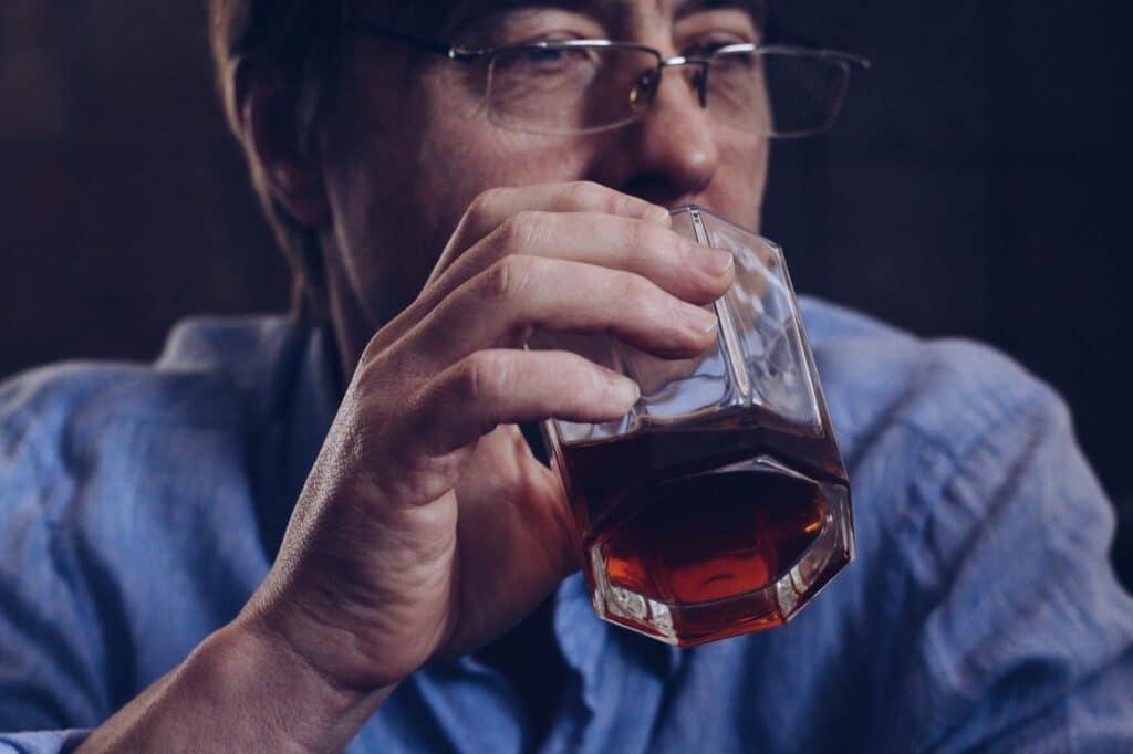 Pandemic drinking is on the rise